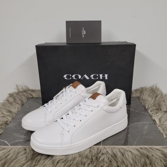 Coach Women's Low Line Luxe Sneakers